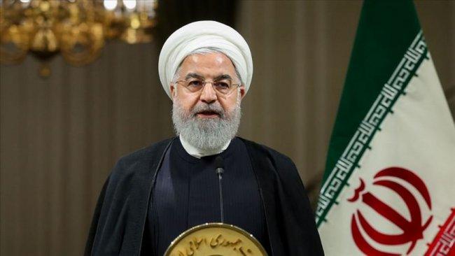 Ruhani'den ABD'ye akaryakıt tankerleri uyarısı!
