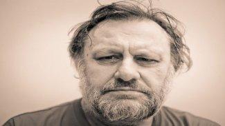 Slavoj Zizek: Avrupalı solcular Kürtleri ABD'ye bel bağladı diye reddediyor. Bu mide bulandırıcı bir ihanet.