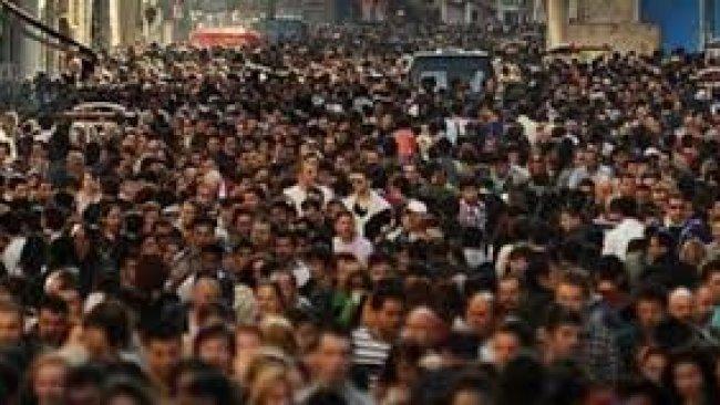Türkiye'de kendisini ikinci sınıf vatandaş hissedenlerin oranı yüzde 40'tan fazla