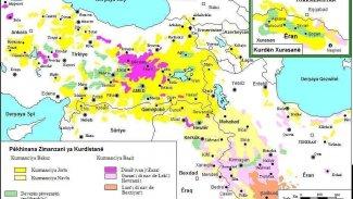 Birahîm Qijikreş: Kurd dili Üzerine düşünceler