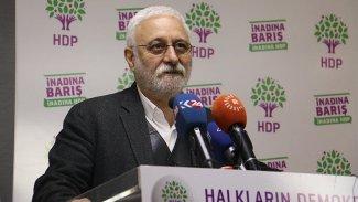 HDP'li Oluç: Sokak faaliyetlerine geri döneceğiz