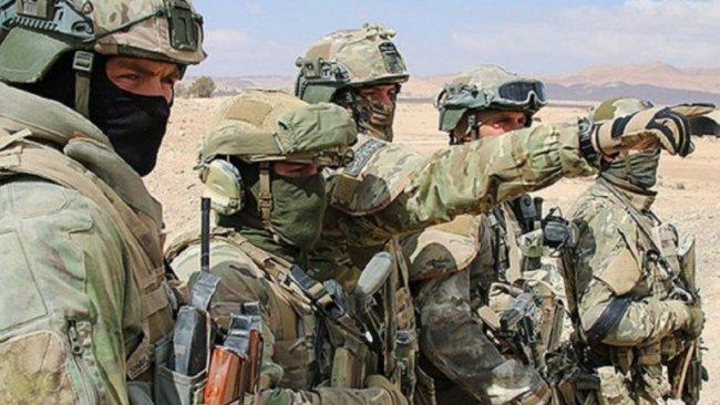 Rus paralı askerleri Libya'dan çekildi