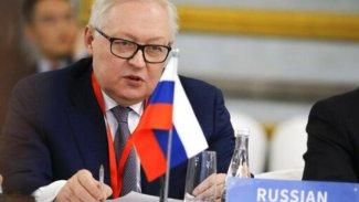 Rusya: ABD'yle ilişkilerde gerilim tırmanıyor