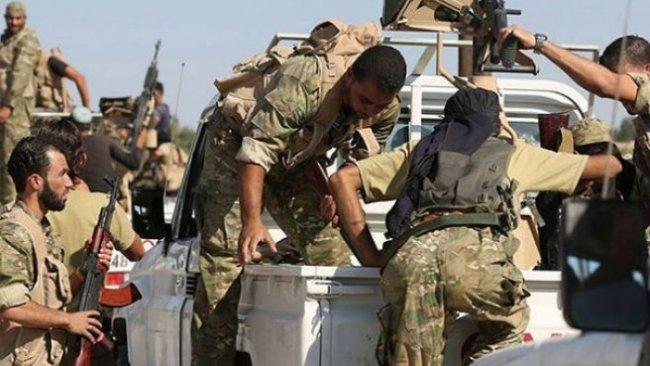 SOHR: Türkiye Libya'ya yeni sevkıyat yaptı