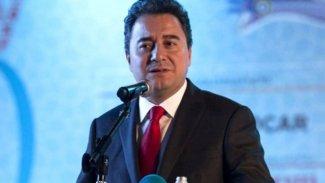 Ali Babacan: Seçim için A ve B planlarımız var