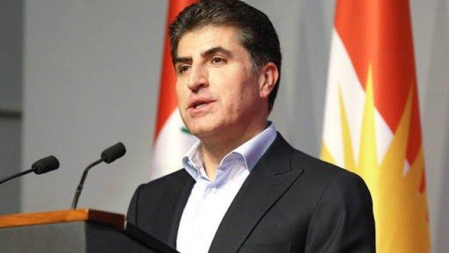 Başkan Neçirvan Barzani: İlk görevimiz Kürdistani tarafların birliği için çalışmaktır