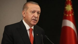 Erdoğan 'erken seçim' tartışmalarına son noktayı koydu