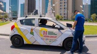 Google: Erbil'de Street View ile ilgili bir planımız yok