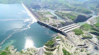 Irak'tan Ilısu Barajı uyarısı: Felaket!