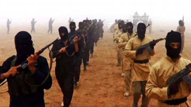 IŞİD, Suriye ve Irak'ta yeniden güçleniiyor