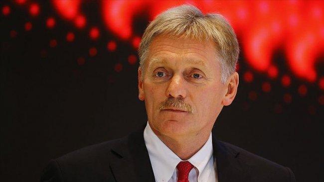 Kremlin Sözcüsü Peskov, Kovid-19'u yendi