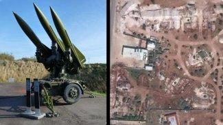 Türkiye İdlib'e Hawk füzeleri yerleştirdi