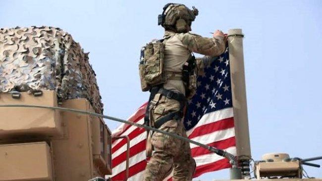 ABD'den Rojava'ya bayram mesajı
