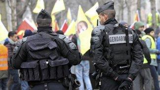 Almanya'da PKK yöneticisine dava