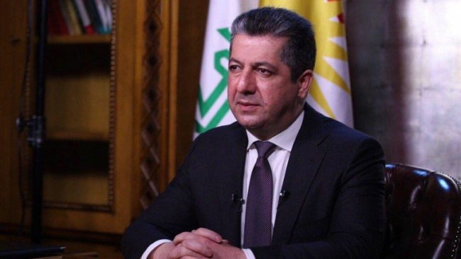 Başbakan: Mayıs Devrimi, Kürdistan halkının başarısıdır