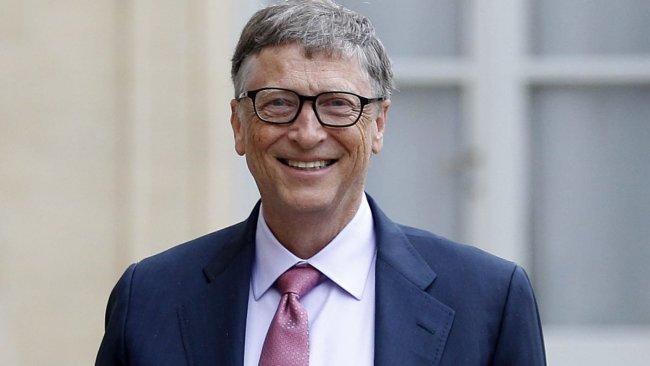 Bill Gates'ten korona aşısı için dev yatırım