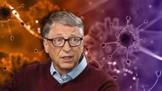 Bill Gates'ten Kovid-19 aşısı için dev yatırım