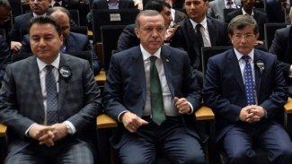 Karar gazetesi yazarı: 'Erdoğan'ın önünde iki yol var'