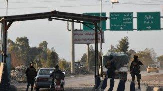 Kerkük'te 2 Kürt genci kaçırıldı