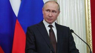 Putin Suriye ile ilişkilerin geliştirilmesi için özel temsilci atadı