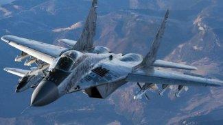 Rusya Hafter'e destek için savaş uçağı gönderdi