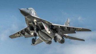 Rusya'dan 'Libya'ya savaş uçağı gönderildi' haberlerine ilişkin açıklama