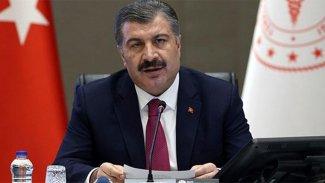 Sağlık Bakanı,normalleşme planında yeni yol haritasını paylaştı