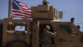 ABD, Rojava'ya askeri teçhizat sevk etti