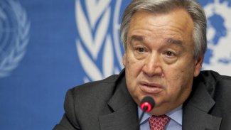 BM: Ateşkes çağrıları somut eyleme dönüşmedi