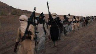 IŞİD yeniden güçleniyor