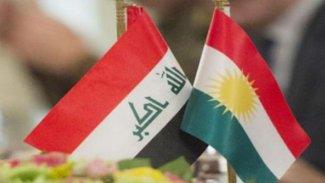 'Kürdistan Bölgesi'nden bir heyet Bağdat'ı ziyaret edecek'