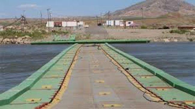 Semalka Sınır Kapısı yeniden açılıyor