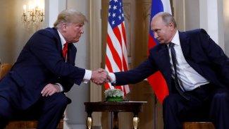 ABD ile Rusya, Suriye'yi paylaşma anlaşması mı yaptı?