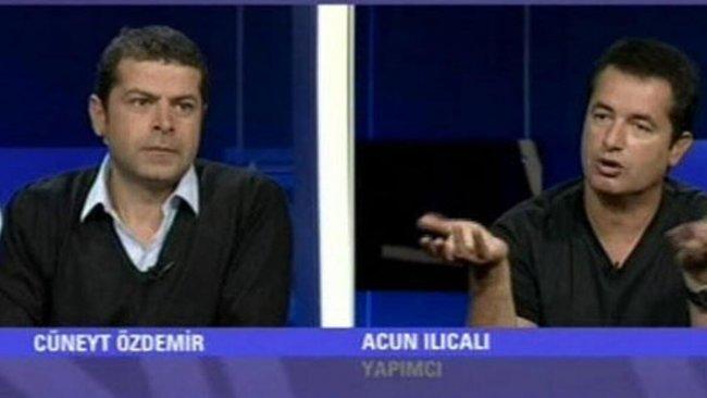 Acun Ilıcalı, programında 'Kürtçeyi yasakladığı' iddialarına yanıt verdi!