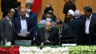 Muhammed Bakır Kalibaf, İran Meclis Başkanı seçildi
