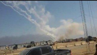 Musul'da askeri konvoyun geçişi sırasında patlama: 3 ölü, 1 yaralı