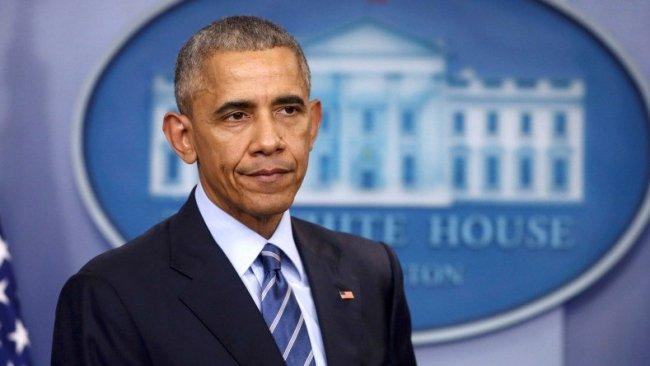 Obama: 2020'nin Amerikası'nda ayrımcılık normal olmamalı ...