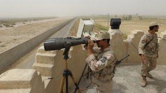 Serdeşt'te çatışma: 3 İran askeri öldü