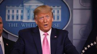 Trump: Dünya Sağlık Örgütü ile ilişkimizi sonlandırıyoruz