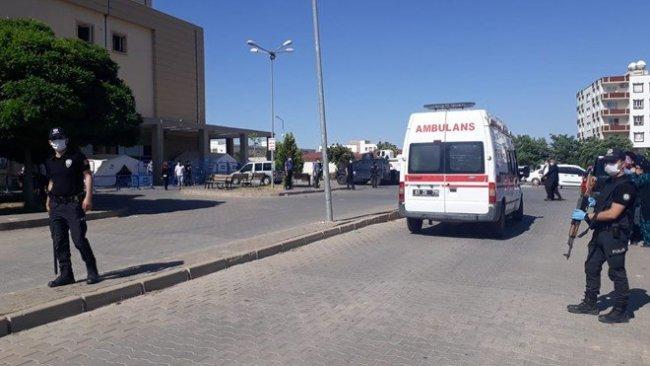 Urfa'da arazi kavgası: 2 ölü, 6 yaralı