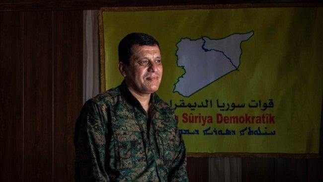 Mazlum Kobani: Tarih yazacağız