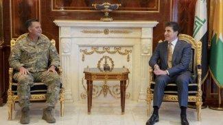 Neçirvan Barzani: Kürdistan Bölgeside müzakerelere katılmalı