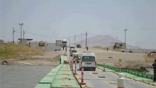 Semalka Sınır Kapısı 3 ay aradan sonra yeniden açıldı