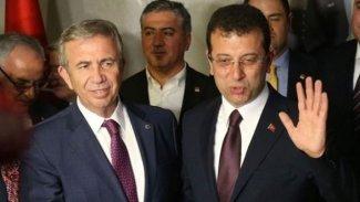 Son anket: Erdoğan karşısında İmamoğlu mu daha şanslı Yavaş mı?