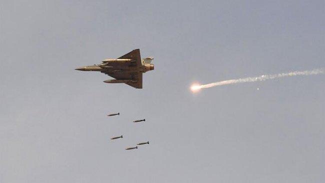 Türk savaş uçakları Derelok'ta iki sivili öldürdü