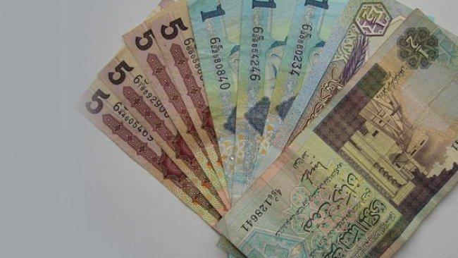 ABD: Rusya, Libya'da sahte para basıyor