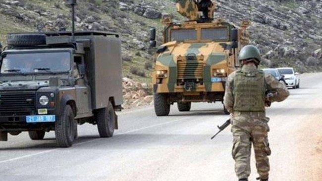Bitlis'te 19 köy ve mezralarında sokağa çıkma yasağı