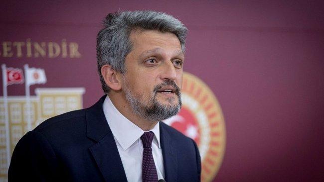 Garo Paylan: Demirtaş serbest olsa HDP'yi iktidara taşırız!