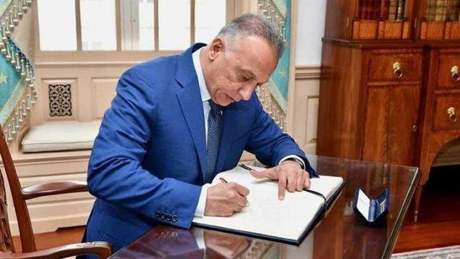 Irak Başbakanı Kazimi'den silahlı gruplarla ilgili adım