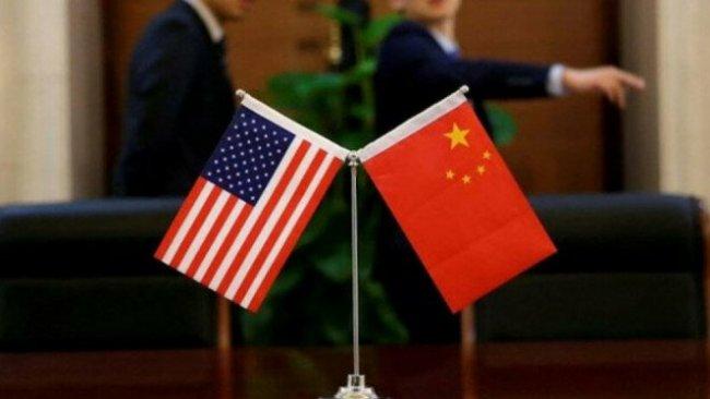 Çin'den ABD'ye çağrı: 'Irkçılığı ortadan kaldırın'